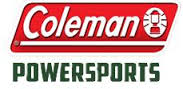 Colman banner