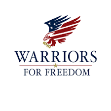 Warriors For Freedom Logo