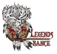 Legends Ranch Logo