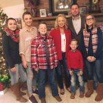 William Lenard and Family