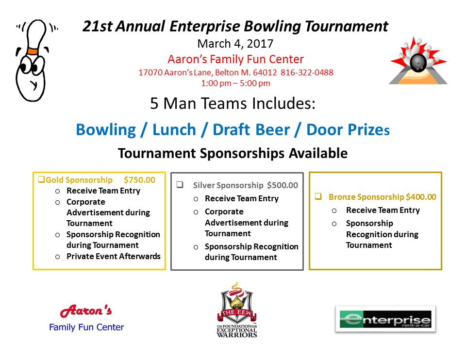 The FEW Charity Bowl