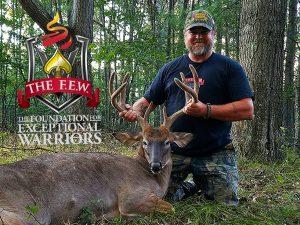 Billy Ray Parnell Memorial Hunt