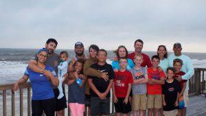 Dauphin Island getaway