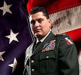 MAJOR ED PULIDO, U.S. ARMY (RET.)