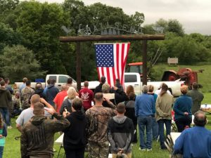 7th Annual Trails End Sanctuary Warrior Dove Hunt