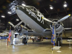 Air museum to commemorate 75th anniversary of D-Day landings